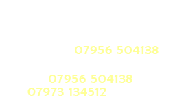 COVERING: Luton, Dunstable, Houghton Regis & Surrounding Areas. Head Office 01582 413366
